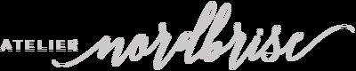 Atelier nordbrise Fotografie & Grafikdesign logo