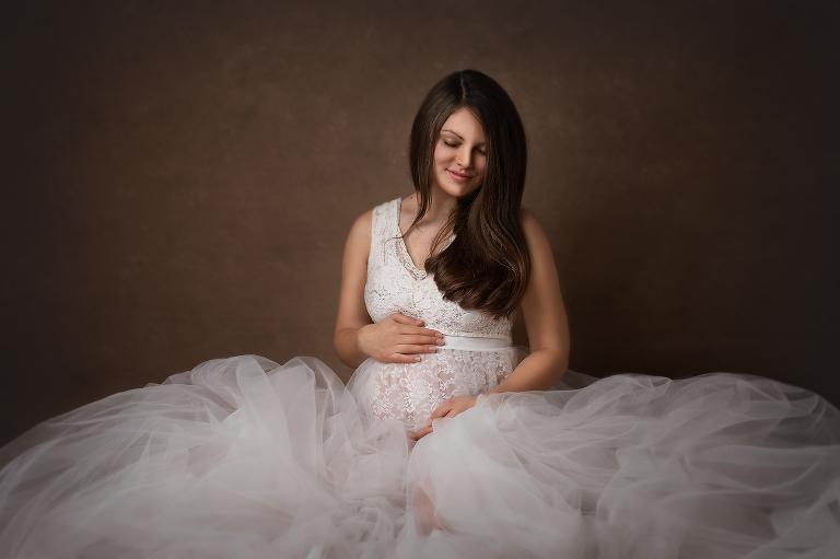 Babybauch Galerie Atelier nordbrise | Baby Neugeboren Newborn Familie Fine Art Maternity Schwangerschaft